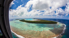 Tupai - The Heart Shape Atoll