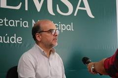 03.04.2020 Balanço da campanha de vacinação contra gripe