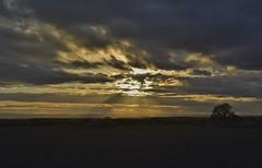 Photo of Redhill sunset 030420_DSC6045
