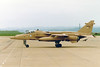 Jaguar GR1A XZ362 'GC' 54 Squadron
