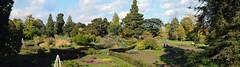 Photo of cambridge university botanical garden