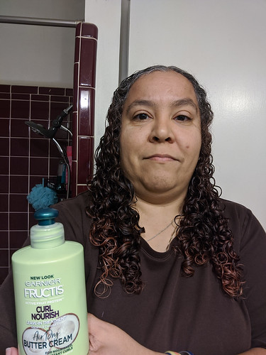 Hair Creme Comparisons