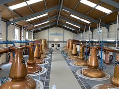 Photo of The Glenfiddich Distillery