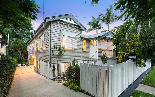 91 Beck St, Paddington QLD 4064
