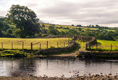 Photo of Ford, River Rawthey, Sedbergh, Cuimbria, UK