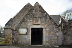 Photo of Cramond Kirk - Cramond Vault