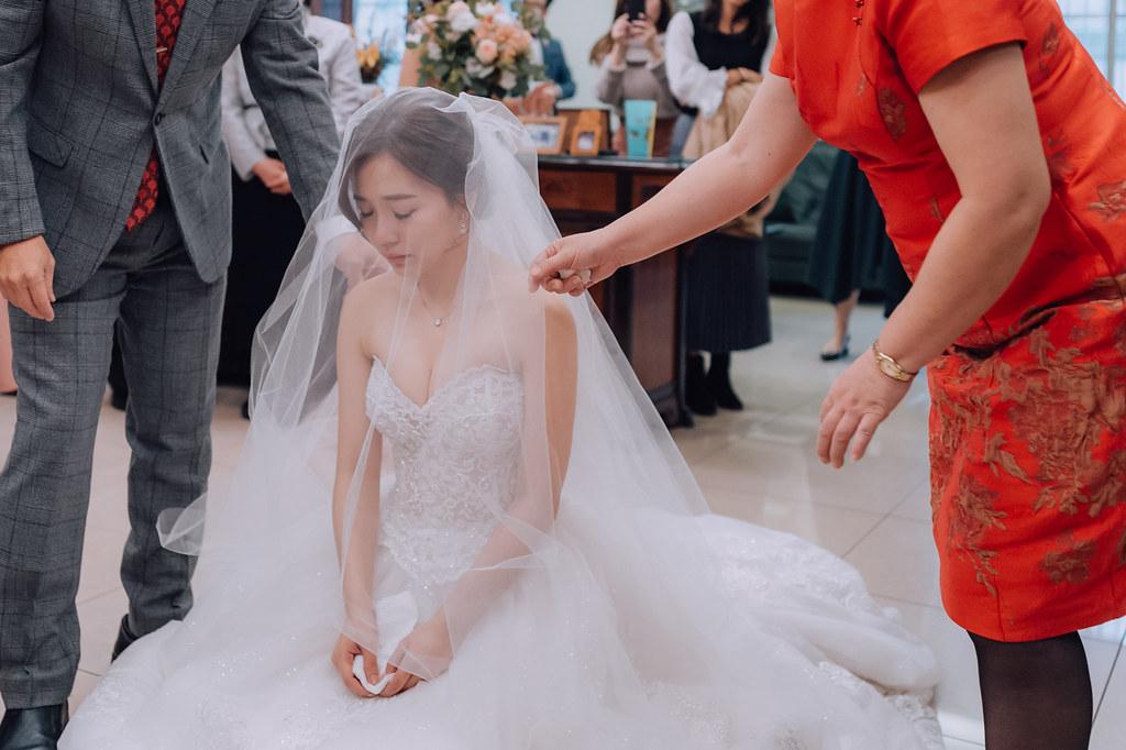 《婚禮紀錄》佳錡 & 郁文 /  桃園皇家薇庭