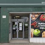 polish supermarket