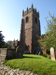Photo of All Saints, Claverley