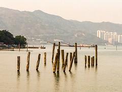 Sunny Bay, Hong Kong