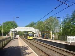 Photo of Bowker Vale Metrolink