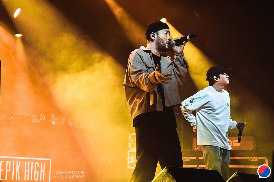 Epik High images