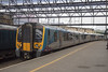 Transpennine Express 350410 , Carlisle 16.4.19