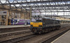Caledonian Sleeper 92038 , Carlisle 16.4.19