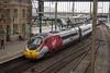Virgin Trains 390125 , Carlisle 16.4.19