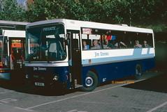Photo of Stones, Glazebury B1 BUS ex B500 MPY