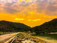 Sunny Bay - Hong Kong