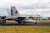 McDonnell Douglas FA-18C Hornet 163506 'AB-300' VFA-82 Marauders
