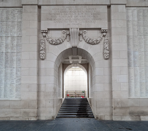 Belgium - Ypres - 24th February 2020-189