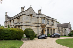 Photo of Kingsley House, Barnack, England