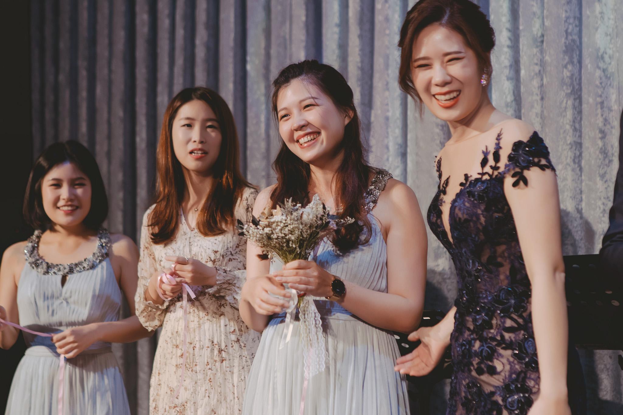 EW Easternwedding 婚攝 居米 婚禮 晶華酒店