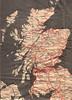 BR Scotland network 1954