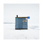 Ice Fishing Hut XIII