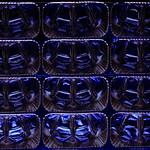 Pralinen Verpackung / Chocolates packaging
