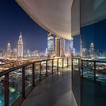 Reflections of Dubai