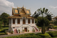 Palm Royal Palace Phnom Penh