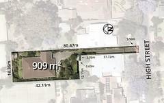 10 High Street, Unley Park SA