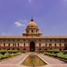 L'Héritage du Raj - New Delhi (Inde)