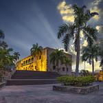 Alcazar de Colón (Santo Domingo)