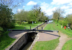 Photo of Broadmoor Lock