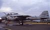 155661. United States Navy Grumman A-6E Intruder