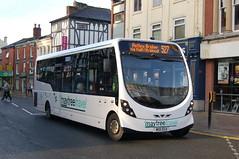 Photo of Maytree Travel Wright Streetlite MX11EGV - Bolton
