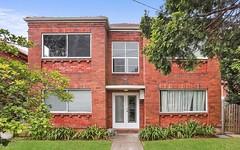 3/95 Penshurst Street, Willoughby NSW