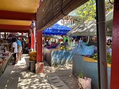 Sir Selwyn Selwyn-Clarke Market, Victoria, Seychelles