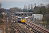 Northern Rail 142089