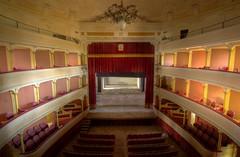 Teatro Cremosso