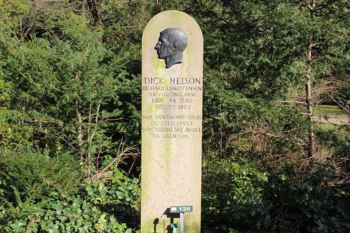 Dick Nelson - 120