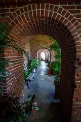 West Martello Tower Garden Club