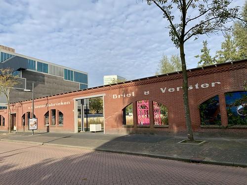 Briel & Verster - Dommelstraat Eindhoven