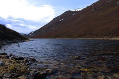 Photo of Loch in Clais Fhearnaig