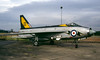 XR713. Royal Air Force English Electric Lightning F.3