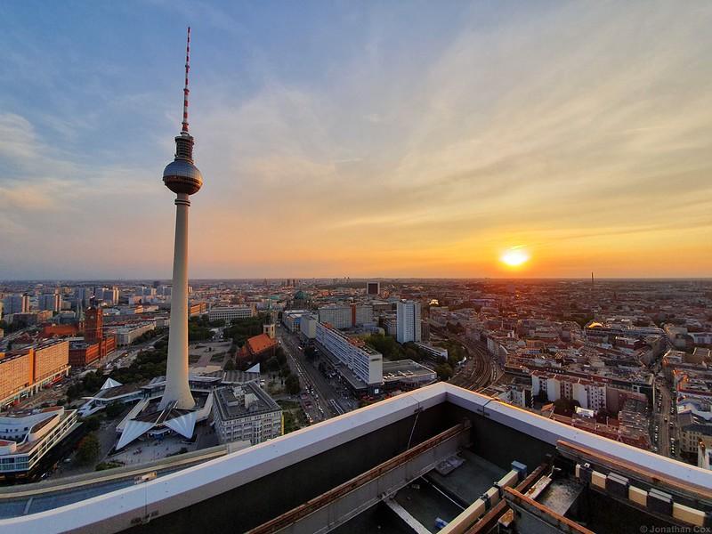 Berlin & Postdam