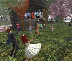 12th Rezday Party