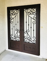 """Custom French Door • <a style=""""font-size:0.8em;"""" href=""""http://www.flickr.com/photos/113341785@N07/49746950848/"""" target=""""_blank"""">View on Flickr</a>"""