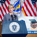 """Baker-Polito Administration announces increased resources for health care providers, expanded support for long-term care facilities, COVID-19 testing initiatives • <a style=""""font-size:0.8em;"""" href=""""http://www.flickr.com/photos/28232089@N04/49747222076/"""" target=""""_blank"""">View on Flickr</a>"""