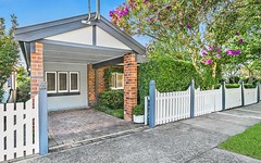 23 Salisbury Road, Willoughby NSW